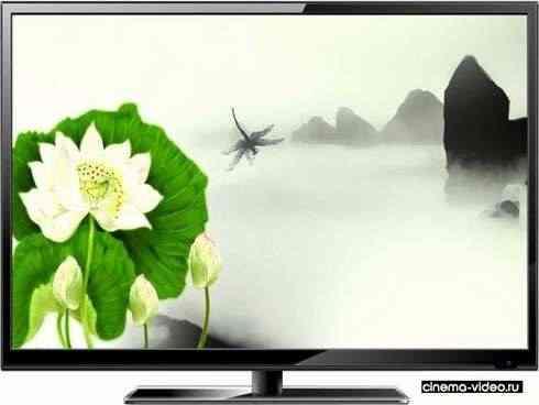 Телевизор Erisson 32LEN52