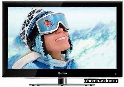 Телевизор Rolsen RL-19L1003U