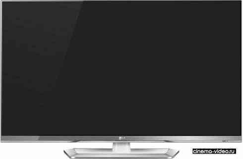Телевизор LG 42LM669T