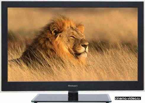 Телевизор Rolsen RL19L1005U