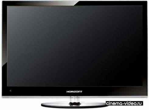 Телевизор Horizont 26LCD840 LED Digital