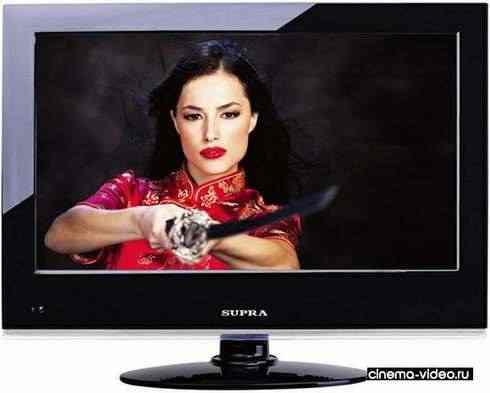Телевизор Supra STV-LC17250FL