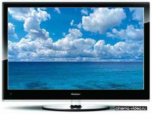 Телевизор Rolsen RL-22L1002UF