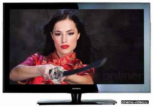 Телевизор Supra STV-LC3277FL