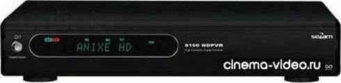 Sezam 9100 HD PVR