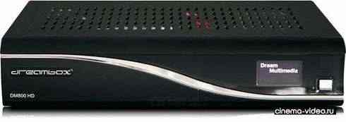Dreambox DM 800 PVR
