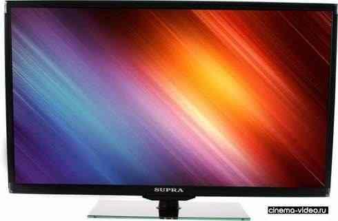 Supra STV-LC32550WL