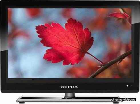 Supra STV-LC16500WL
