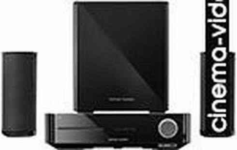 Harman/Kardon BDS 370