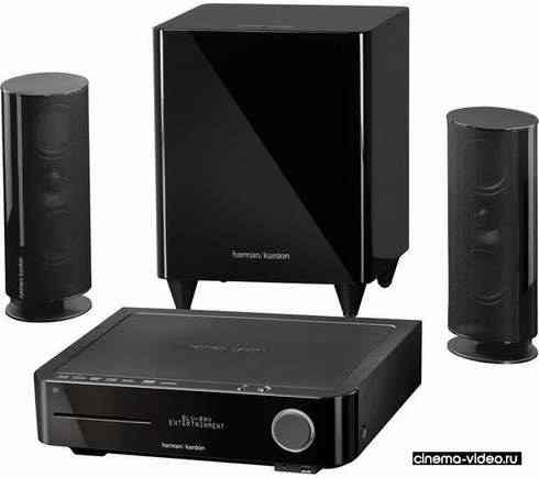 Harman/Kardon BDS 400