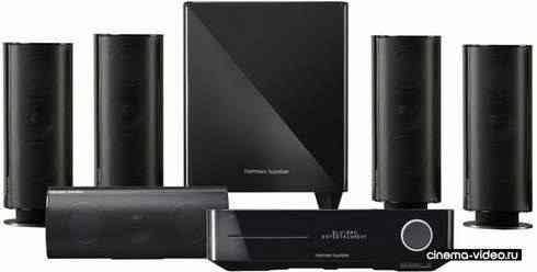 Harman/Kardon BDS 720