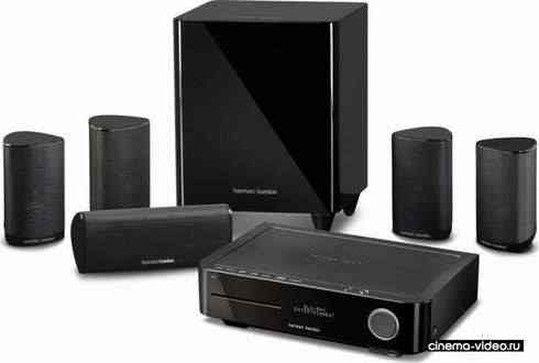 Harman/Kardon BDS 700