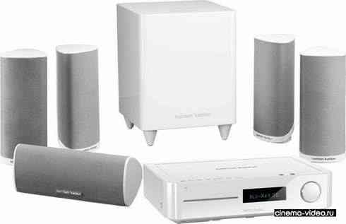 Harman/Kardon BDS 776W