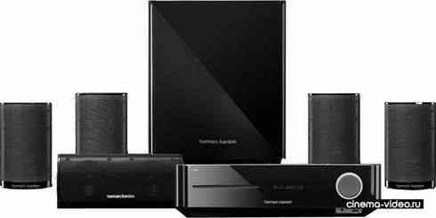 Harman/Kardon BDS 770