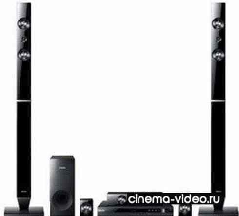 Домашний кинотеатр Samsung HT-