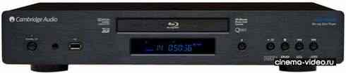 Cambridge Audio Azur 651BD