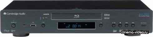 Cambridge Audio Azur 752BD