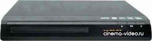 Erisson DVD-1501