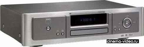 NAD M5 CD SACD Player