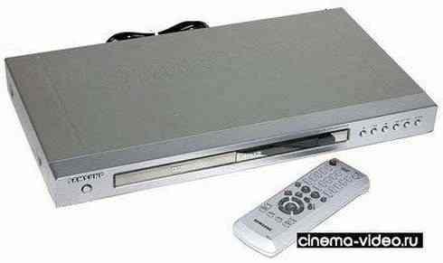 Плеер Samsung DVD-E535