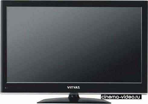 Витязь 42 LCD 831-6DC LED