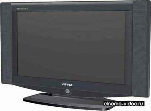 Телевизор Витязь 26 LCD 821-