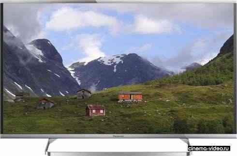 Телевизор Panasonic TX-50AS650