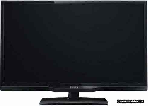 Телевизор Philips 20PHK4109