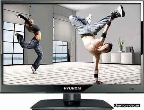 Телевизор hyundai h-led15v27 инструкция