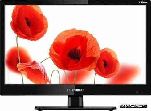 Телевизор TELEFUNKEN TF-LED19S1