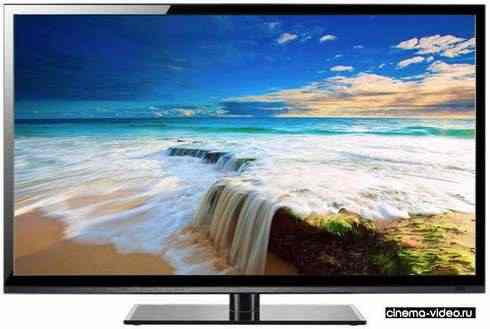 Телевизор Saturn HD LED324
