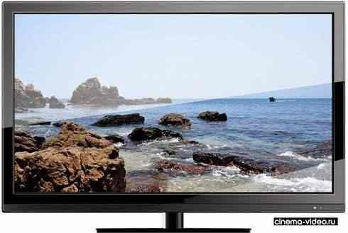 Телевизор Saturn HD LED244
