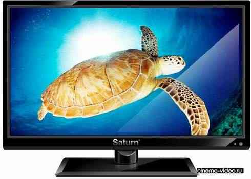 Телевизор Saturn TV LED22A NEW
