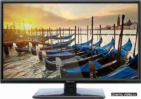 Телевизор Saturn TV LED291
