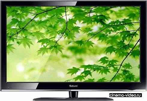 Телевизор Saturn TV LED46A NEW