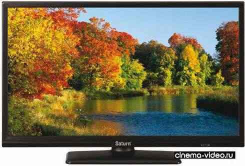 Телевизор Saturn TV LED32L