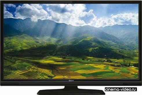 Телевизор Saturn TV LED40A NEW