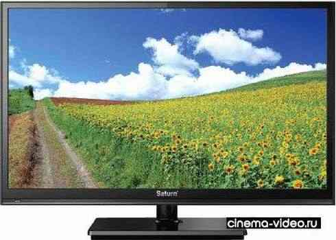 Телевизор Saturn TV LED32 O