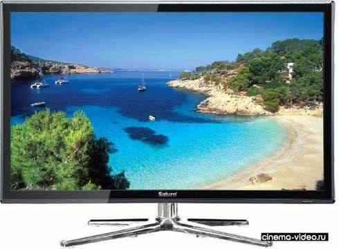 Телевизор Saturn TV LED40 PF Smart