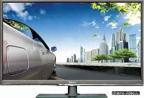 Телевизор Saturn TV LED24 B