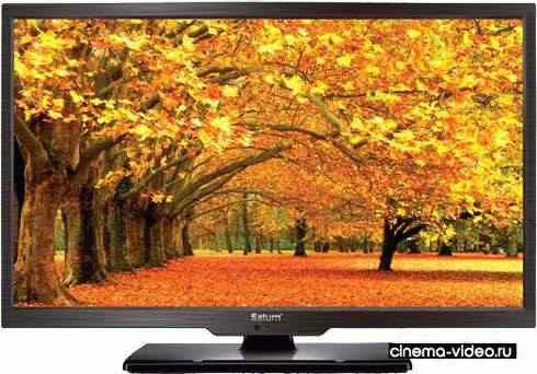Телевизор Saturn TV LED40 MF