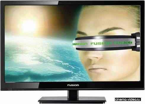 Телевизор FUSION Electronics